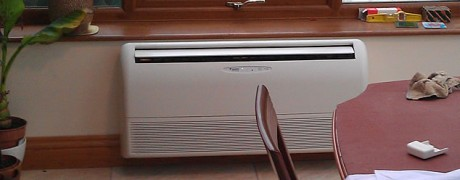 Conservatory Air Conditioning