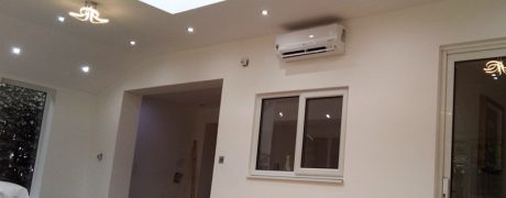 air conditioning Cheshire