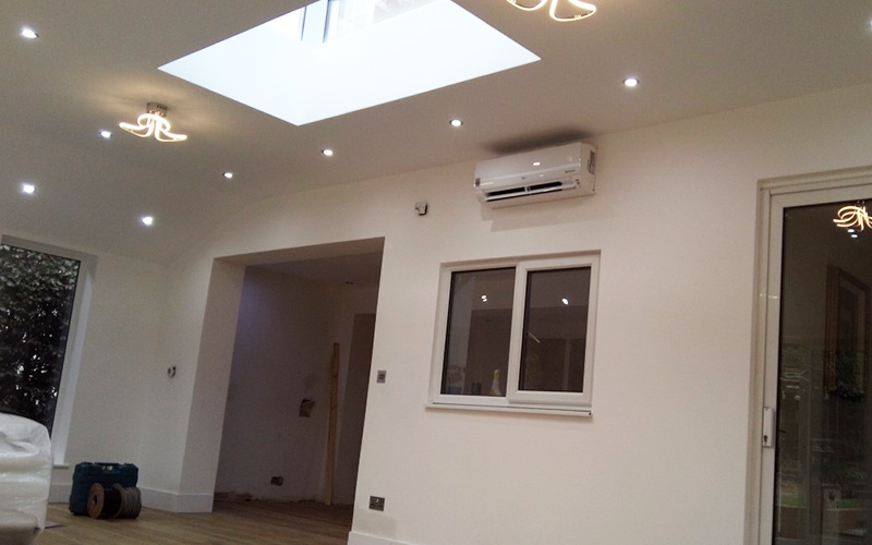 Air Conditioning Manchester