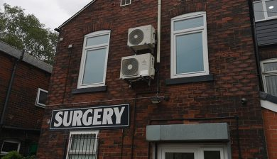 Air Conditioning for Doctors